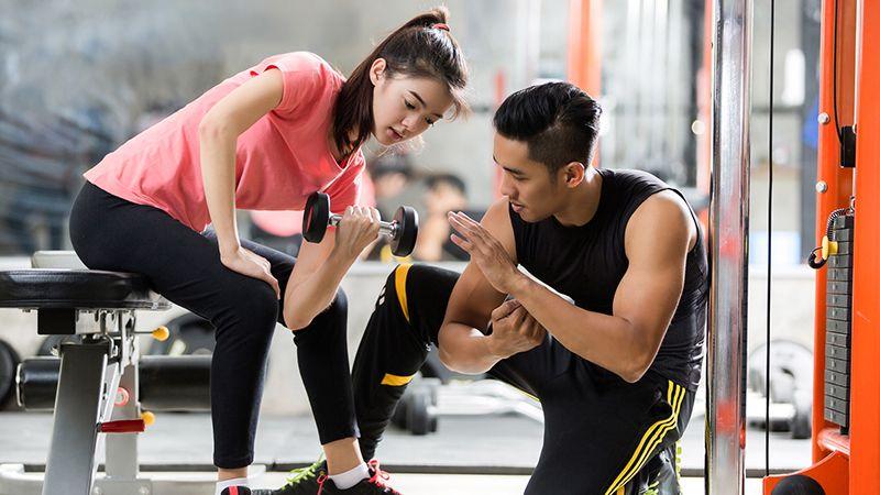 Tập thể dục thường xuyên giảm nguy cơ mắc bệnh