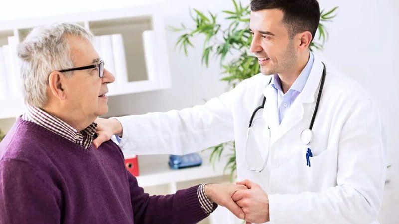 Tím đến cơ sở ý tế điều trị bệnh thoát vị đĩa đệm cổ hiệu quả cao