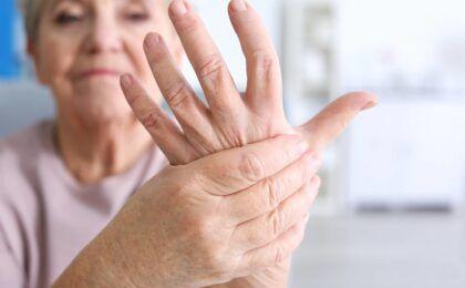 Cẩm nang y khoa về chứng bệnh viêm khớp