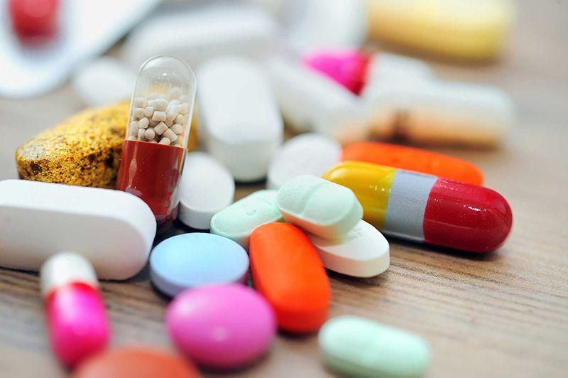 Điều trị bệnh bằng nhóm thuốc NSAIDs