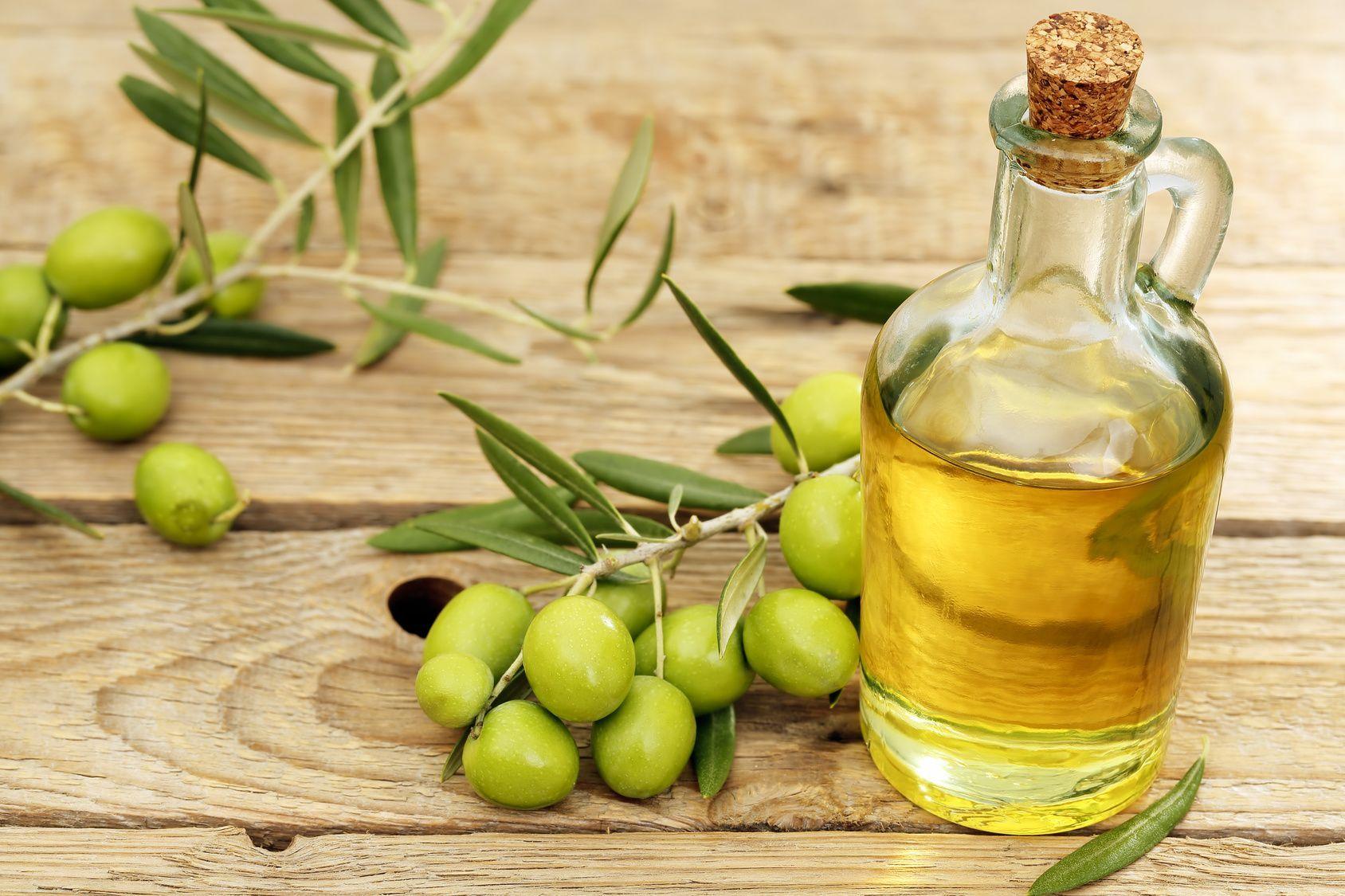 Dầu oliu tốt cho tình trạng viêm khớp