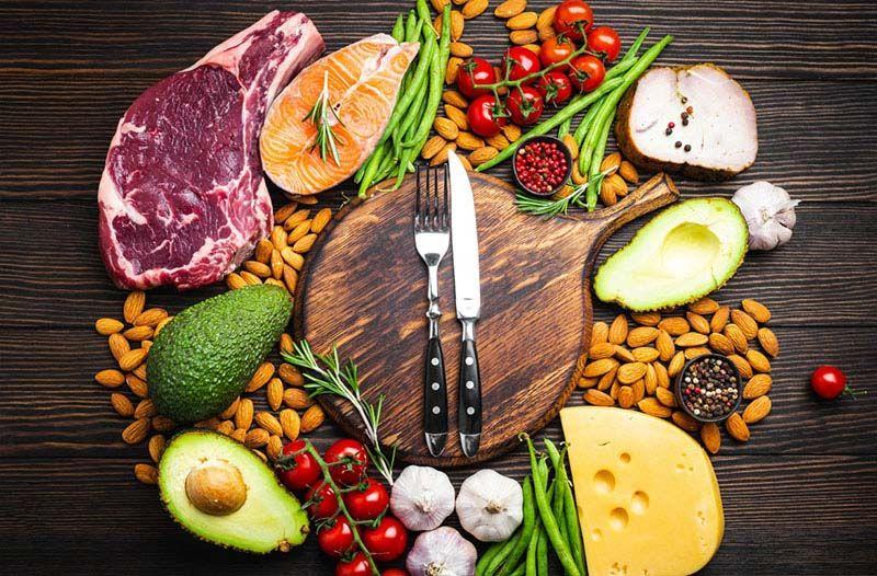 Chế độ ăn uống ảnh hưởng nhiều đến sức khỏe xương khớp