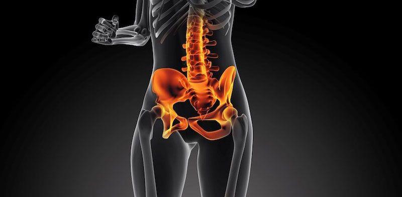Bệnh viêm khớp cùng chậu xảy ra ở nam và nữ có quá trình diễn tiến từ từ
