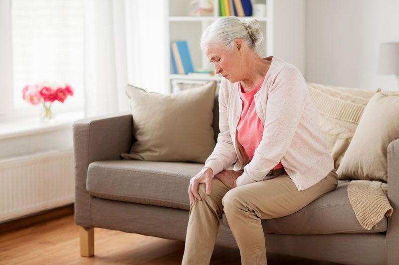 Bệnh viêm khớp vảy nến để lại biến chứng gây tàn phế