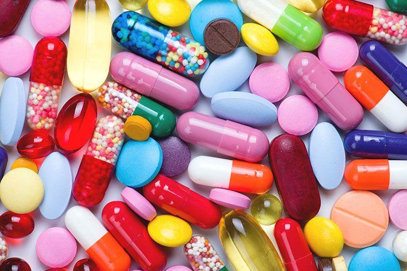 Khô khớp nên sử dụng thuốc gì