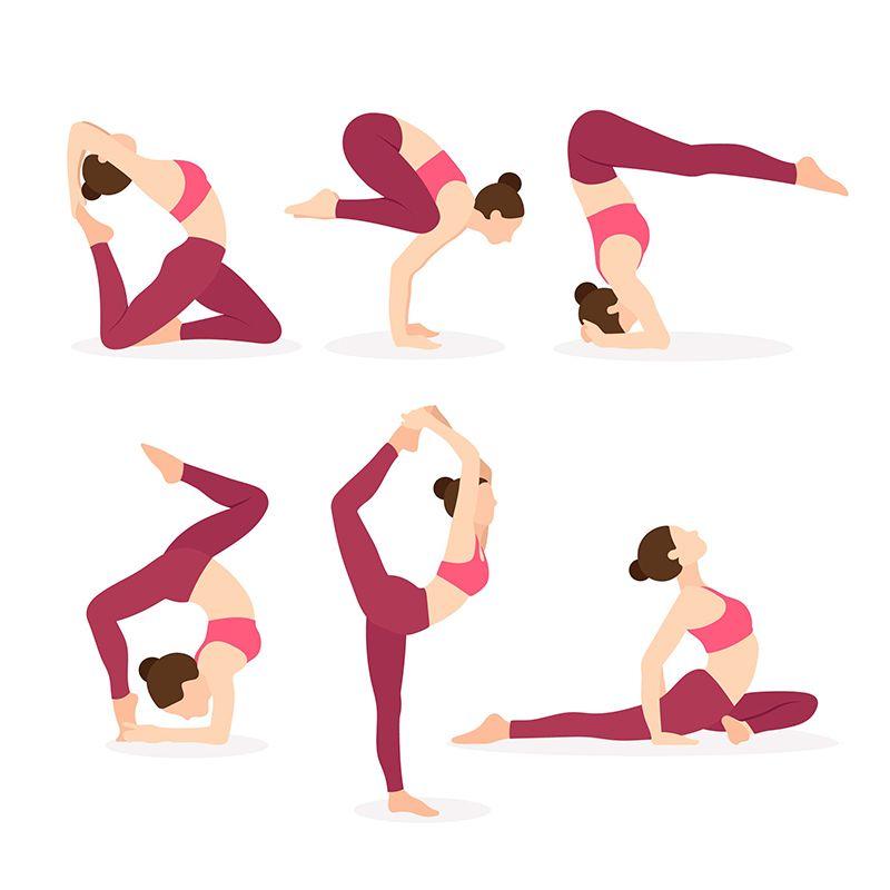 Tập yoga làm chậm quá trình thoái hóa mô sụn