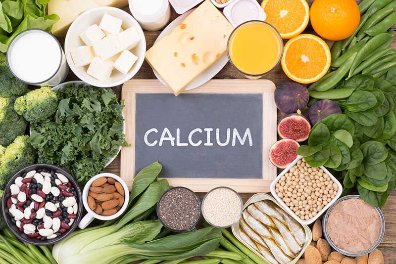 Chế độ dinh dưỡng cần khoa học, đủ chất