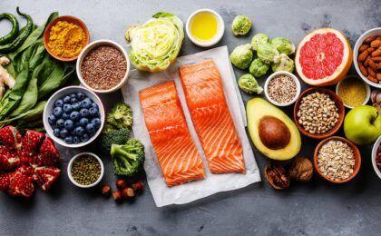 Thoái hóa xương khớp nên ăn gì để cải thiện tình trạng?