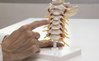 Tư vấn y khoa: Thoái hóa cột sống thắt lưng bệnh học