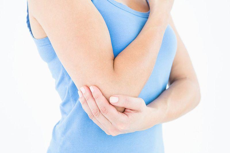 Bệnh thoái hóa khớp khuỷu tay