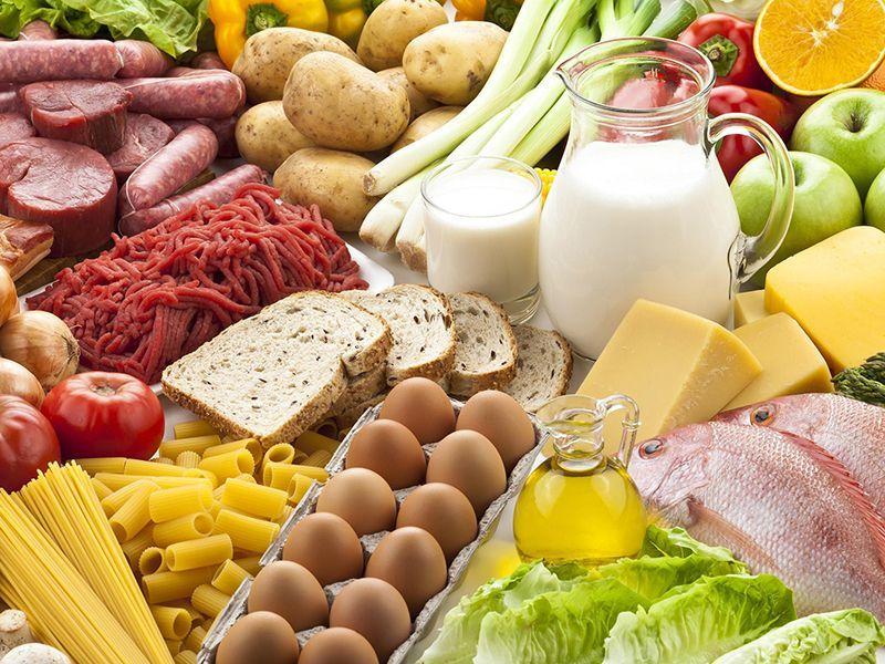 Nên bổ sung nhóm thực phẩm giàu canxi nên bổ sung cho người bệnh