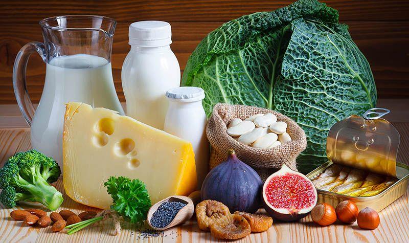 Chế độ dinh dưỡng cho người bệnh thoát vị đĩa đệm
