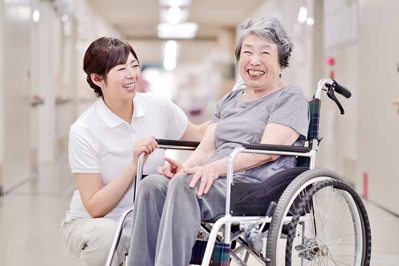 Nhật Bản là quốc gia hàng đầu trong việc chú trọng chăm sóc sức khỏe con người