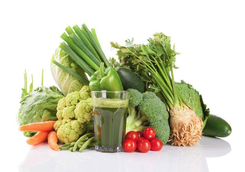Viêm khớp gối nên ăn gì? - nên ăn những thực phẩm chứa chất oxy hóa cao