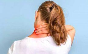 Thoái hóa đốt sống cổ gây đau đầu và biện pháp điều trị