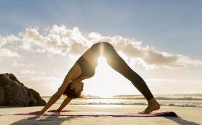 Tìm hiểu: Bệnh nhân thoát vị đĩa đệm có tập yoga được không?