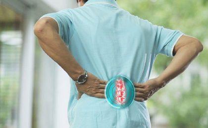 Các biểu hiện gai cột sống và cách chữa trị bệnh hiệu quả nhất