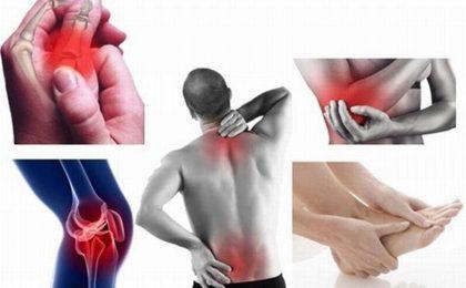 Thoái hóa khớp: nguyên nhân, triệu chứng và cách điều trị