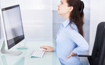 Top 7 bệnh xương khớp thường gặp ở dân văn phòng