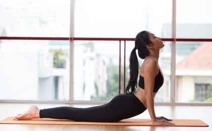 5 bài tập yoga tốt cho người bị đau gai cột sống lưng